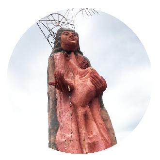 Virgen de Aicuña