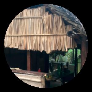 Termas de Río Hondo, Comunidad Rural Pozo del Arbolito